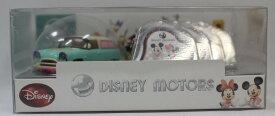 トミカ ディズニーモータースセット ラグーンワゴン ミッキーマウス(クリームデコVer.)  2400010013027