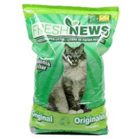 【即日発送!】PET PRODUCTS フレッシュニュース 11.36kg フェレット トイレ砂