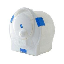 洗濯機 小型 手動 手回し ハンドウォッシュスピナー 洗濯 脱水 ミニ ポータブル 下着 水着 ペット 工事不要 セントアーク HWS4001