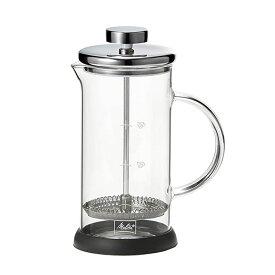 フレンチプレス コーヒーメーカー ドリップコーヒー ハンドドリップ ドリッパー Melitta メリタ MJF1701