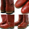 紅翅膀正規的物品RED WING 8271 Engineer Boots店鋪限定型號[ororasetto]技術員長筒靴工作長筒靴紅翅膀REDWING BOOTS紅·翅膀men's boots