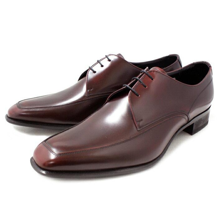 リーガル 靴 メンズ ビジネスシューズ Uチップ 本革 REGAL 727R 〔ワイン〕 メンズ ビジネスシューズ 日本製 business shoes men's