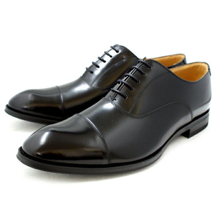 リーガル 靴 メンズ ビジネスシューズ ストレートチップ 本革 内羽根 REGAL 811R 〔ブラック〕 メンズ ビジネスシューズ 日本製 business shoes men's