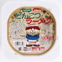 【東京拉麺】しんちゃんとんこつラーメン 35g×30個 豚骨味 カップラーメン インスタ...