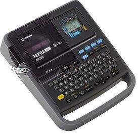 ラベルライター テプラ PRO SR250<キングジム>
