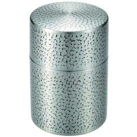 純銅錫被仕上げ茶筒 BC-306SN<新光金属>