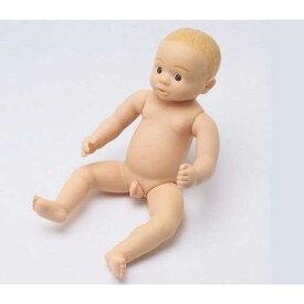 沐浴人形[ヒカリ] 8-4070-01<アズワン>
