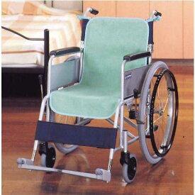 車椅子シートカバー(2枚1組) <ケアメディックス>