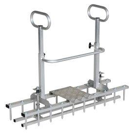 玉ネギロケット 玉ネギ定植用穴あけ器 TR-1020<ハラックス>