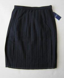 スカート(セーラー服上衣別売り)エルエコール ELLE ECOLEウール100%純毛