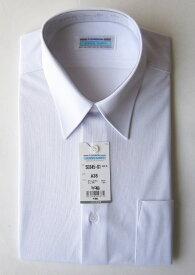 男子半袖ゼロケアシャツ スクールシャツ 半袖スクールシャツ TOMBOW トンボ