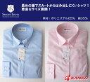 【衣替え・今だけ送料無料】スクールカラーシャツ(ワンポイント刺繍) Sweet Teen カンコー スウィートティーン …