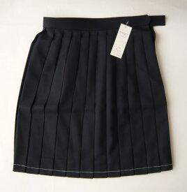 ビバリーヒルズポロクラブスクールスカート(濃紺)