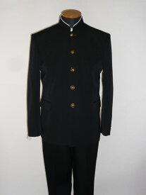 標準型学生服(上衣)トンボMAX/ウール30%・ポリエステル70%レギュラーカラー/ソフトインカラー 185A〜195A