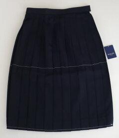 スカート (セーラー服上衣別売り)ミッシェルクランスコレールウール50%/ポリエステル50%