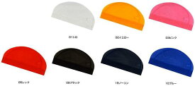 【ネコポスOK】水泳帽子 エアーフィットFOOT MARK フットマーク