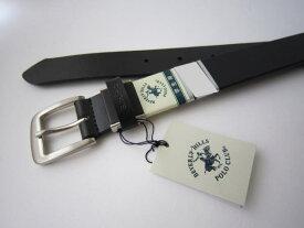 BHPC 牛革ベルト(レギュラーサイズ)ビバリーヒルズポロクラブ