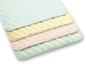 制菌加工ベッドパッド(SSH:83cm幅/SH:91cm幅)−ナースカラーシリーズ−
