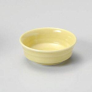 十字丸珍味 黄 和食器 小付 業務用 約8.2cm お通し もずく酢 珍味 カップ 小鉢 小 たこわさ 人気 定番 デザート 杏仁豆腐 焼肉店