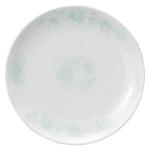 夢彩華 8吋丸皿 中華食器 丸皿 20cm〜30cm 業務用 日本製 磁器 約20.7cm 単品メニュー用 定食用皿 中華皿 プレート 盛皿 エビチリ 酢豚 中国料理