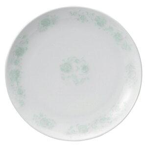 夢彩華 10吋丸皿 中華食器 丸皿 20cm〜30cm 業務用 日本製 磁器 約25.7cm 単品メニュー用 大皿 中華皿 プレート 盛皿 エビチリ 酢豚 中国料理