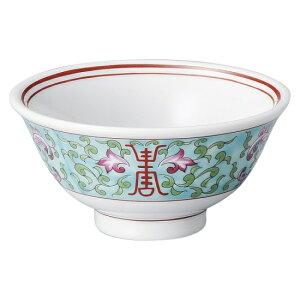 緑彩宝華 スープ碗 中華食器 スープ碗・スープボール 業務用 日本製 磁器 約11.5cm スープ用 セットメニュー用 清湯 フカヒレスープ たまごスープ わかめスープ 取り分け用 中国料理