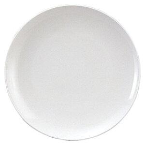 シーヌ 8インチ丸皿 中華食器 丸皿 20cm〜30cm 業務用 日本製 磁器 約20.7cm 単品メニュー用 定食用皿 中華皿 プレート 盛皿 エビチリ 酢豚 中国料理 カネスズ