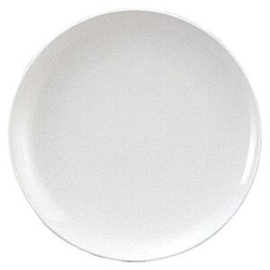 シーヌ 10インチ丸皿 中華食器 丸皿 20cm〜30cm 業務用 日本製 磁器 約25.9cm 単品メニュー用 大皿 中華皿 プレート 盛皿 エビチリ 酢豚 中国料理 カネスズ