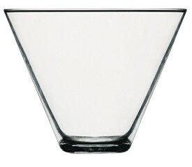 ステムレス 224 ガラス ボール 10cm〜15cm 業務用 約114mm