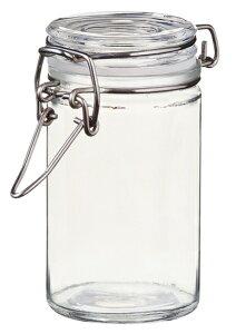 スパイスポット M ガラス キャニスター&ボトル 業務用 約45mm