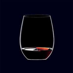 リーデル オー カベルネ/メルロー 414/0 ガラス ワイン 業務用 約約75(最大95)mm