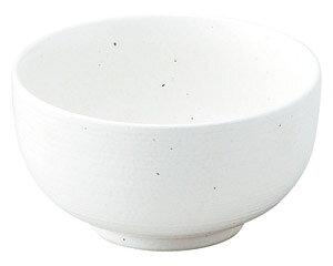 千段 粉引4.1多用丼 和食器 小丼・多用碗 業務用 約12.8cm 和食 和風 ミニ丼 どんぶり 小うどん 小そば つけ麺 つけ汁用 チャーシュー丼