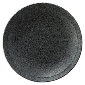 銀鱗 ぎんりん 6.0皿 和食器 丸皿(中)18cm〜25cm 業務用 カネスズ 約18.5cm 和食 和風 中皿 主菜 メイン料理 和モダン プレート