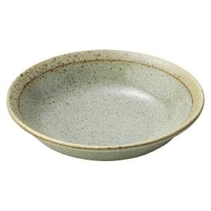 灰釉 5.0深取皿 和食器 フルーツ皿・銘々皿・取皿 業務用 約14.8cm 和食 和風 プレート フルーツ デザート 和菓子 甘味 ケーキ 和テイスト 定番 取り皿