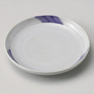紫式部4寸皿 和食器 フルーツ皿・銘々皿・取皿 業務用 約13cm 和食 和風 プレート フルーツ デザート 和菓子 甘味 ケーキ 和テイスト 定番 取り皿