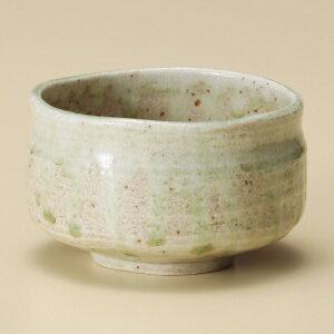 ヒワビードロ抹茶碗 和食器 抹茶碗 業務用 約12×7.4cm ぜんざい 茶道教室 茶道 おしゃれ 和テイスト