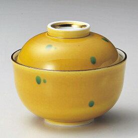 あめ色小煮物碗 和食器 蓋向・円菓子碗 業務用 約10.5cm