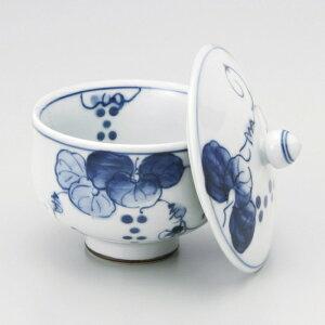 平成ぶどう蓋付汲出 有田焼 和食器 蓋付煎茶 業務用 和食 和風 湯_み 定番 和菓子