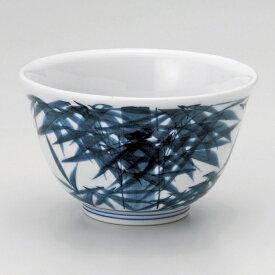 呉竹反仙茶 有田焼 和食器 煎茶 業務用 約9.5cm