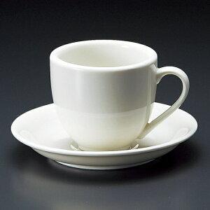 マーチNBアメリカン碗皿 洋食器 カップ&ソーサー アメリカン 業務用 ライトコーヒー シンプル ケーキ屋 ベーカリーカフェ イタリアンレストラン フレンチレストラン