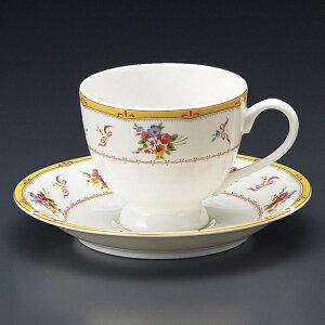NBブランシェコーヒー碗皿 洋食器 カップ&ソーサー コーヒー 業務用 洋風 高級感 ケーキ屋 おしゃれ ベーカリーカフェ イタリアンレストラン フレンチレストラン