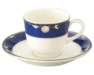 NBロイヤルシェル デミタス碗皿 洋食器 カップ&ソーサー デミタス 業務用 ホテル 高級感 洋風 シンプル ミニカップ ケーキ屋 デミタスコーヒー