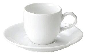 カリタ コーヒー碗 洋食器 カップ&ソーサー コーヒー 業務用 カネスズ 喫茶店 珈琲屋 ケーキ屋 フレンチレストラン ベーカリーカフェ 洋風