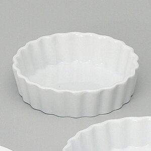 ルナホワイト10cmパイ皿 洋食器 オーブンウェア ベーカー・ラザニア 業務用