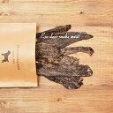 エゾ鹿 スネ肉 ジャーキー 【40g】 犬 おやつ 無添加 国産 手作り 北海道釧路産 鹿肉 ペット・ペットグッズ ドッグフード おやつ ジャーキー
