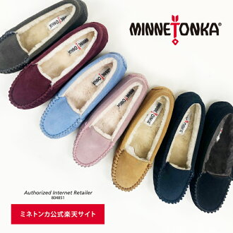 (Mine Tonka) MINNETONKA KAY VENETIAN Mine Tonka Mine Tonka moccasins Lady's [Mine Tonka official site regular article]