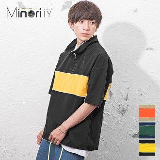 Jersey men short sleeves change half zip truck pullover zip plain fabric top and bottom Korea fashion summer clothes summer spring clothes men fashion mode system street system salon system minority minority in the spring and summer