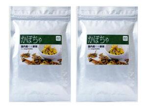 【北海道産100%使用】ドライ野菜(乾燥野菜)かぼちゃ 50g入り 2袋セット【国産野菜100%】