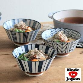 食器 和食器 寿々~JUJU~ 反型ラーメン丼 呉須 φ18×H9cm どんぶり うつわ 日本製 美濃焼 うどん らーめん みのる陶器おしゃれ 食器