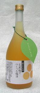 蓬莱泉 ほうらいせん完熟梅でつくった梅酒 720ml